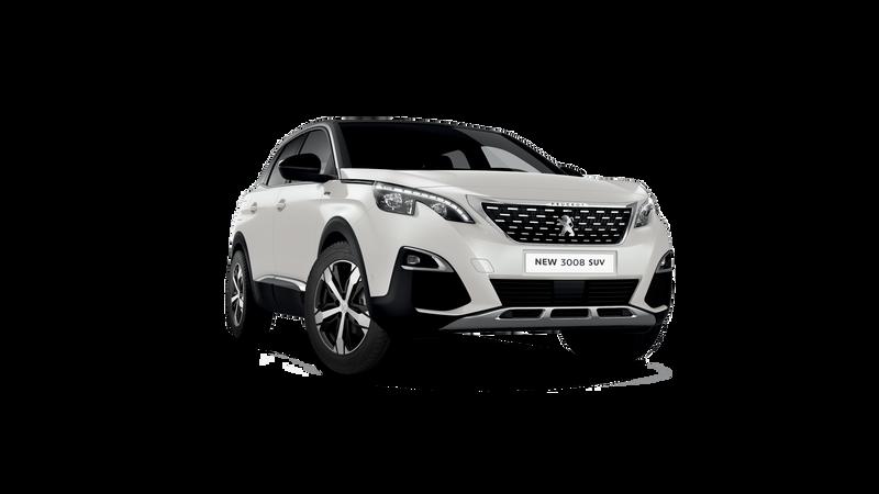 Promo Peugeot New 3008 Jakarta